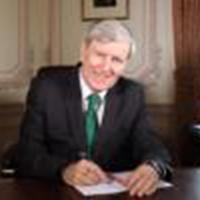 Ambassador Daniel Mulhall of Ireland